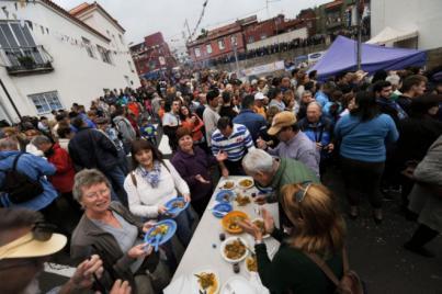 Declara de Interés Turístico la Fiesta de La Florida de La Orotava, en Tenerife