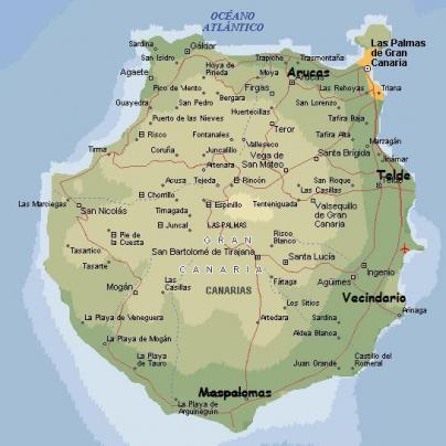 Convenio para mejorar la predicción y respuesta ante fenómenos adversos en Gran Canaria