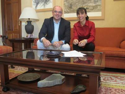 Cabildo y Tijarafe modifican el PGO para añadir el Alberge