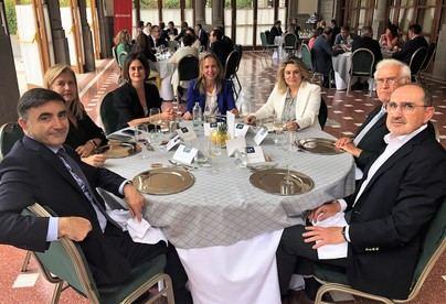 La Asociación de la Empresa familiar de Canarias celebra su asamblea anual