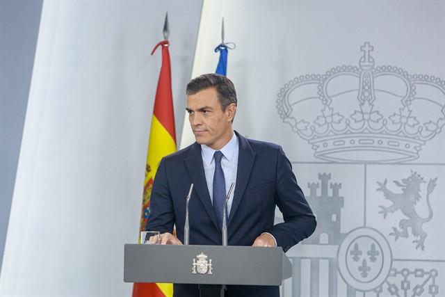 'Les pediremos a los españoles que lo digan más claro el próximo 10N'