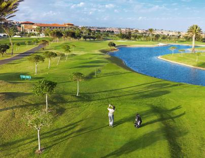 Fuerteventura Golf Club reabrirá al público el 11 de mayo