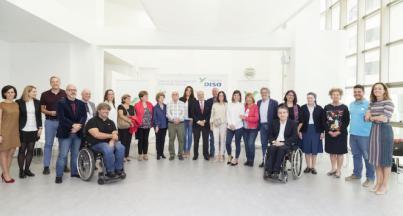 Fundación DISA apoya la labor de 20 entidades sociales de Canarias