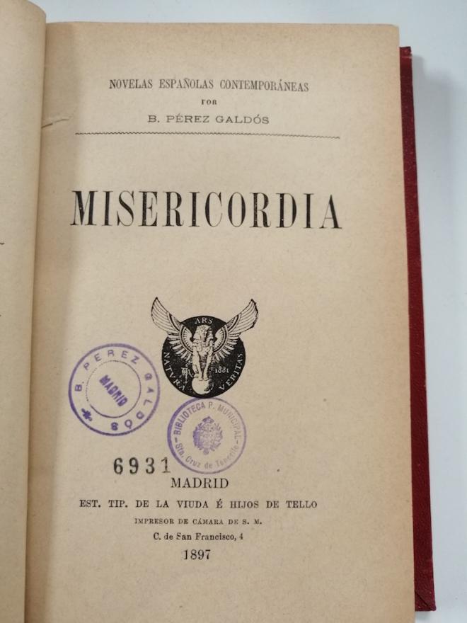 La Biblioteca Municipal homenajea a Benito Pérez Galdós con una exposición que resalta su faceta periodística