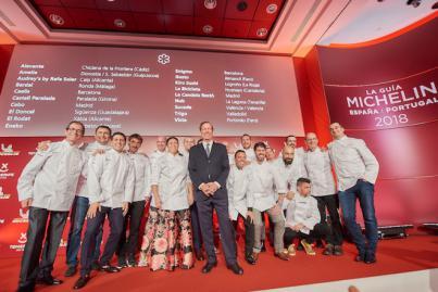 Tenerife refuerza su liderazgo en Canarias con seis estrellas Michelin