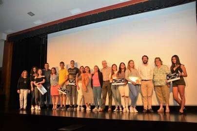 'Solo la verdad', de María Nuño, gana el I Concurso Municipal de Cortometrajes para jóvenes