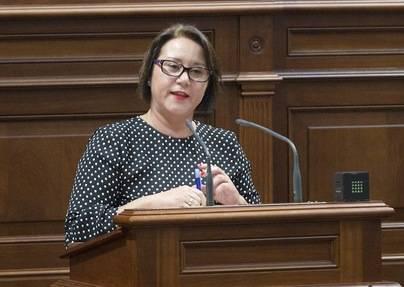 Gladys Acuña pide erradicar la precariedad laboral de las camareras de piso