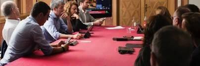 El Gobierno de Canarias pide ley y y diálogo ante el conflicto catalán