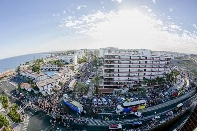 Casi 700.000 espectadores siguieron el EuroCarnaval 2017 por televisión