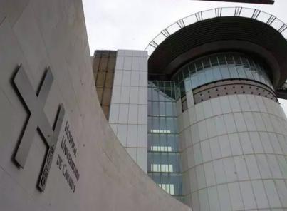 Canarias acumula cinco fallecidos entre residentes de centros de mayores