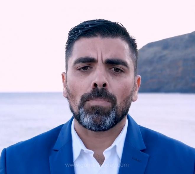 """""""Cinco horas con Manuel Ramón"""""""