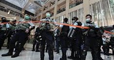 Tensión en Hong Kong tras la entrada en vigor de la nueva Ley de Seguridad Nacional china