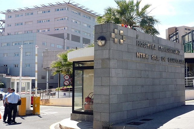 El Hospital Universitario Nuestra Señora de Candelaria, el mejor de Canarias