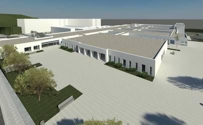 Aprobrado el proyecto de reforma del antiguo Hospital de Las Nieves