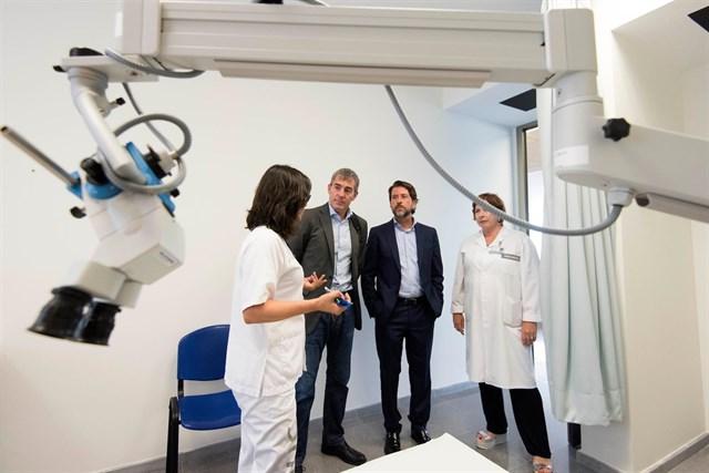 Sanidad licita la construcción de la Unidad de Cirugía Mayor Ambulatoria del Hospital del Norte