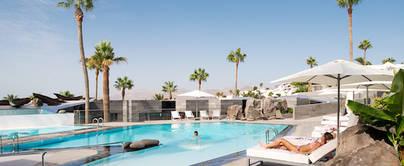 El primer hotel en el mundo galardonado con el Biosphere Smart esta en Puerto del Carmen