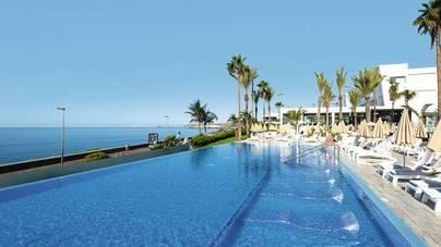 Canarias experimenta la mayor subida de los precios hoteleros