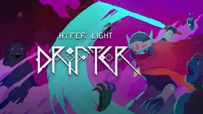 Hyper Light Drifter: Una maravilla indie.