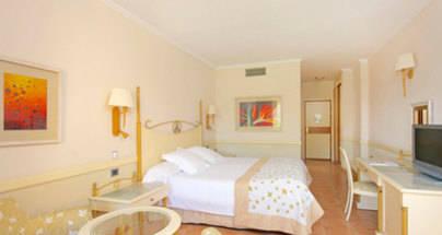 Los precios hoteleros de Canarias los más caros de España
