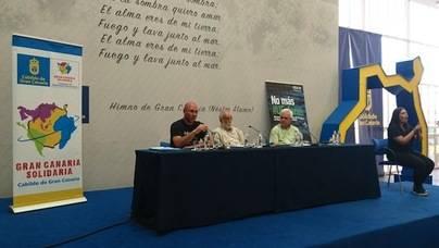 Arcadi Oliveres lamenta que España cierre las puertas a los que huyen de la guerra
