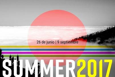 Arte, paisaje y turismo, recreaciones y poéticas de la época estival