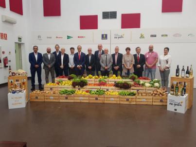 Más de 70 establecimientos promocionarán los productos de la tierra bajo la marca 'Gran Canaria Me Gusta'