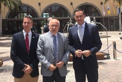 El Cabildo no concibe el desarrollo de Gran Canaria sin el turismo