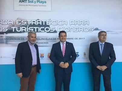 Arona reclama un estatus e inversiones específicas para los municipios turísticos consolidados