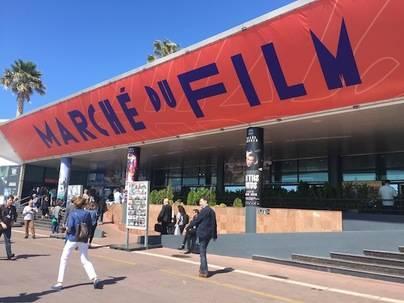 Gran Canaria se promociona en Cannes como un gran plató natural