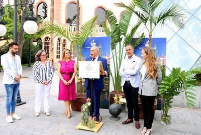 La playa del Duque acogerá el evento 'Tenerife Fashion Beach Costa Adeje'