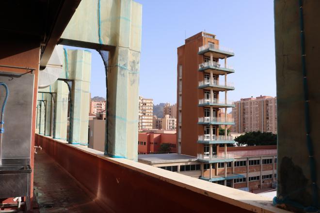 Bomberos de Tenerife adjudica la obra de rehabilitación del Parque de Santa Cruz