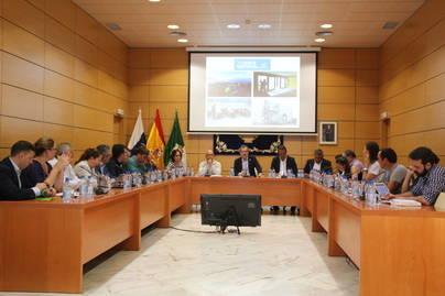 Fuerteventura afronta el primer Debate de la Actuación de la Política Insular