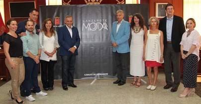 Tenerife Moda asesorará al sector textil de Lanzarote