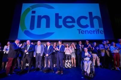 INtech Tenerife fomenta la instalación de empresas de base tecnológica