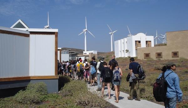 El Cabildo organiza las jornadas Sosturmac Open Days