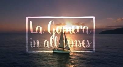 La Gomera se promociona en el mercado regional