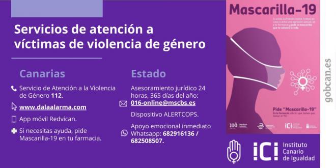 El comienzo del verano registra un aumento de llamadas al 1-1-2 por violencia de género