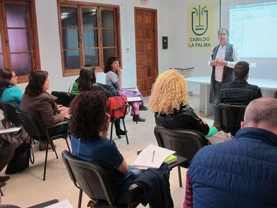 La Palma presenta su Informe sobre la Incidencia de la Pobreza y la Exclusión Social