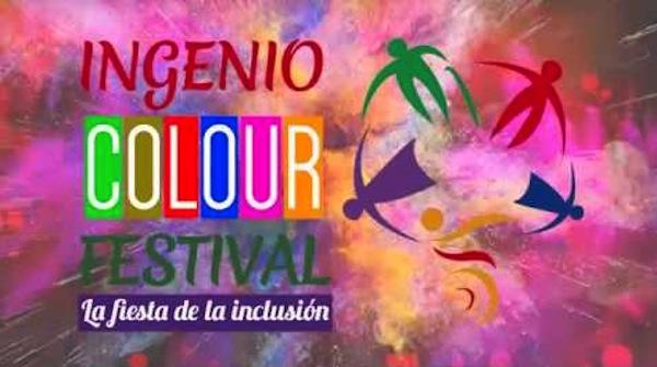INGENIO COLOUR FESTIVAL 2018