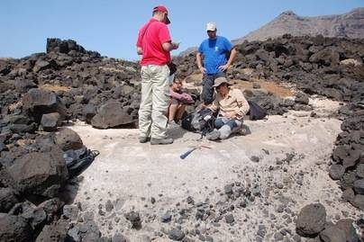 Investigan un mega-tsunami ocurrido en Tenerife hace 170.000 años