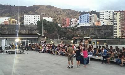 Santa Cruz de La Palma prepara el festival 'Jierve-Jierve'
