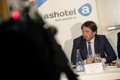 Ashotel cree que 'ha llegado el momento' de pedir la competencias de Costas para Canarias