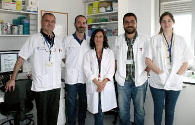 Investigadores de La Candelaria descubren un fármaco que retrasa el envejecimiento del riñón