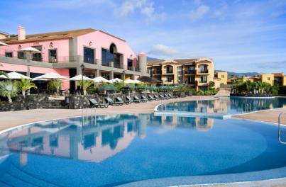 El portal de viajes HolidayCheck distingue a dos hoteles de La Palma