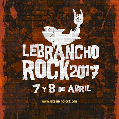 Abierta la inscripción para participar en el Lebrancho Rock 2017