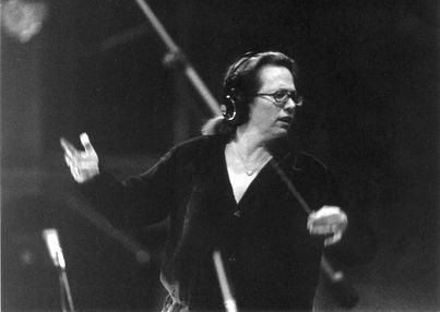 La compositoria Laura Karpman estará en la próxima edición de Fimucité