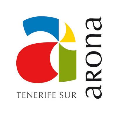 Arona visualiza en su nuevo logo la estrategia por la sostenibilidad y un segmento de turismo rejuvenecido