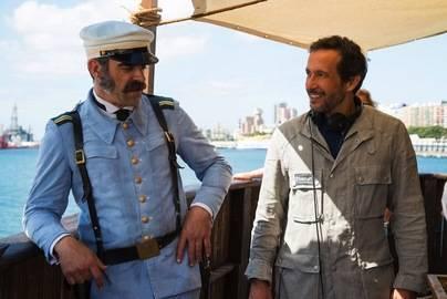 Dos películas rodadas en Tenerife obtienen premios Goya