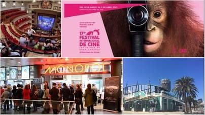 LPA Film Festival: más de un centenar de películas en V.O.