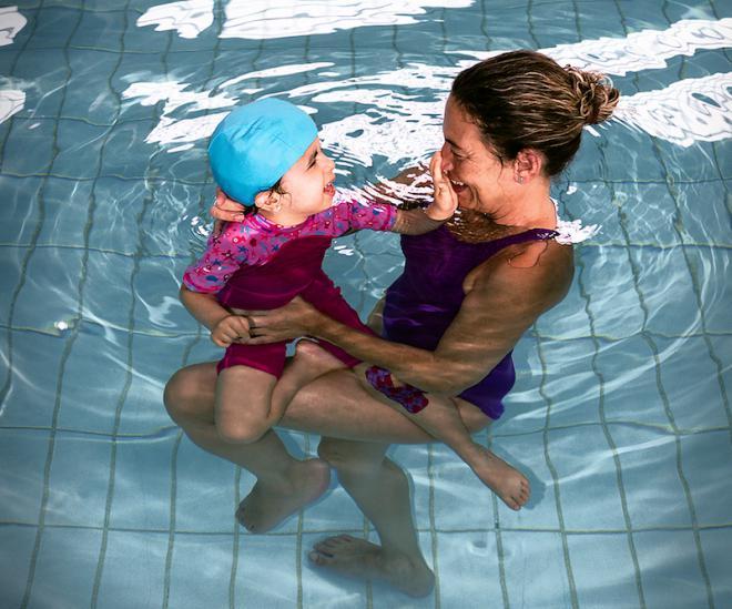 El COFC solicita más fisioterapeutas en los hospitales para atender a pacientes con parálisis cerebral